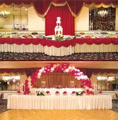 Burbank Manor Banquet Hall